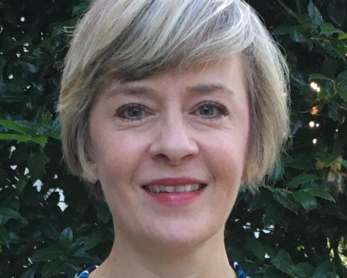 Emily Fleshman, Treasurer-Elect (7/18)