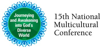 pcusa 15th multicultural conference logo