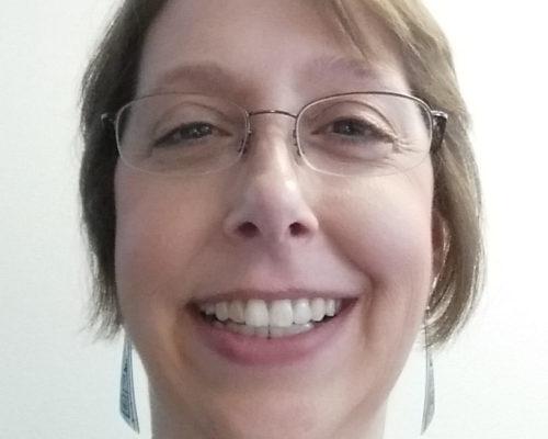Lisa D. Almon, Hispanic American Coordinator (7/20)