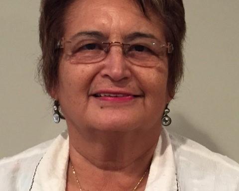 Hilda Flores, Search (7/20)