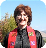 Rev. Eugenia Gamble