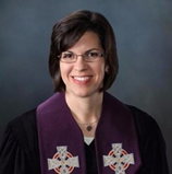 Rev. Katie Cummings